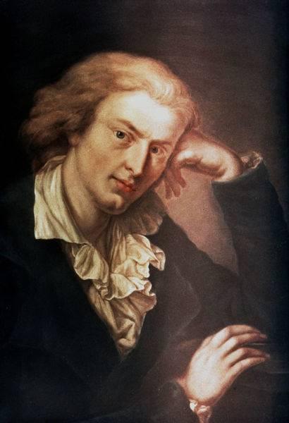Фридрих шиллер (1759-1805)