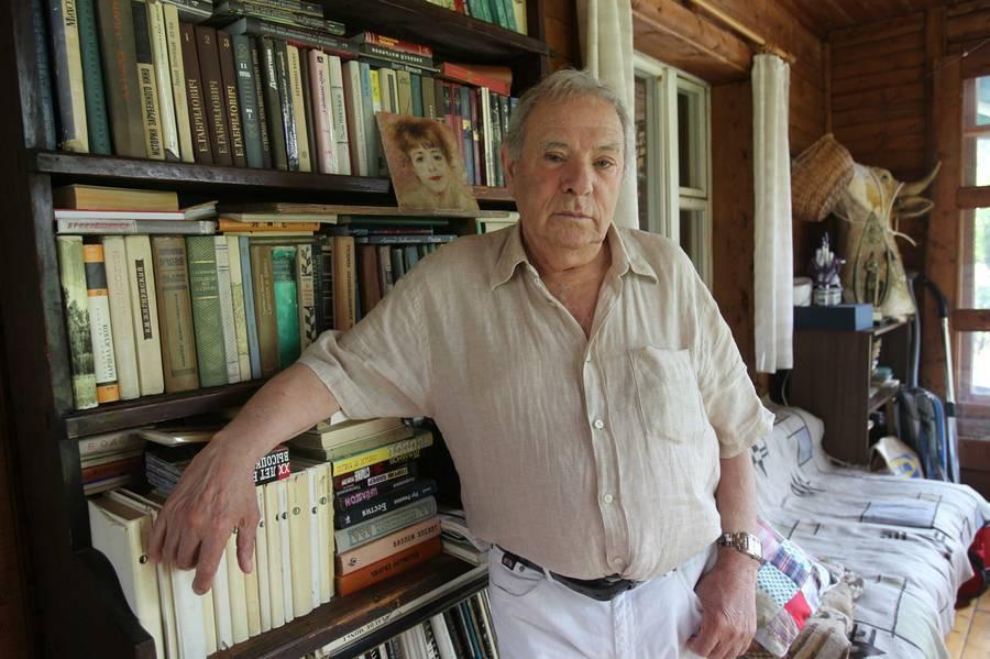 Петр тодоровский – биография, фото, личная жизнь, фильмография | биографии