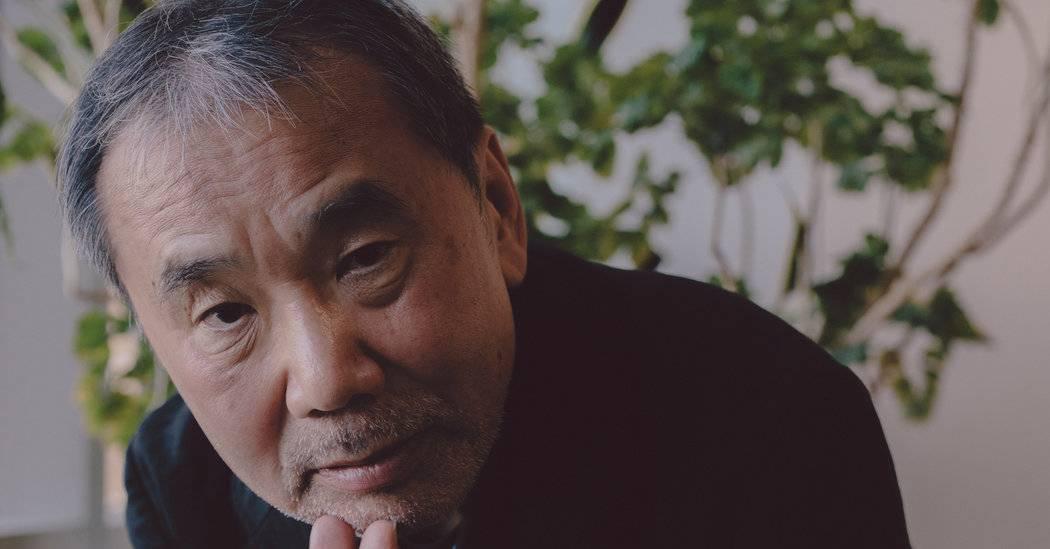 Харуки мураками - биография, информация, личная жизнь