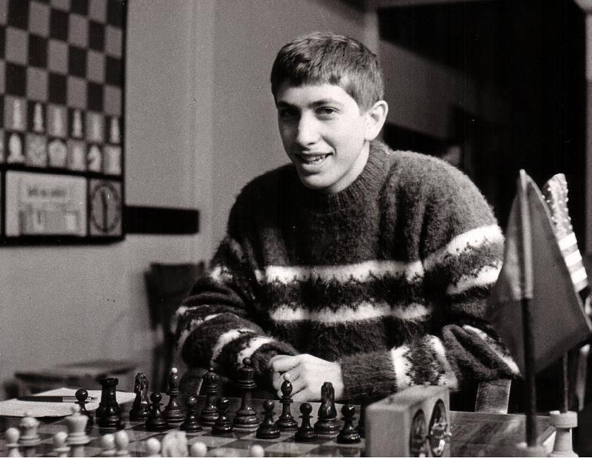 Американский шахматист бобби фишер: биография, интересные факты, фото