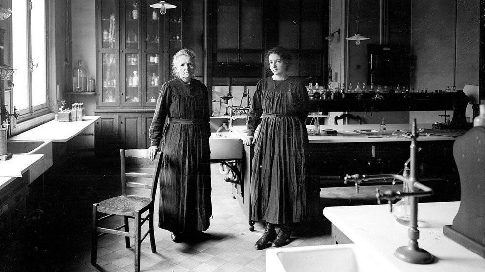 Мария склодовская-кюри — биография первооткрывательницы радиации