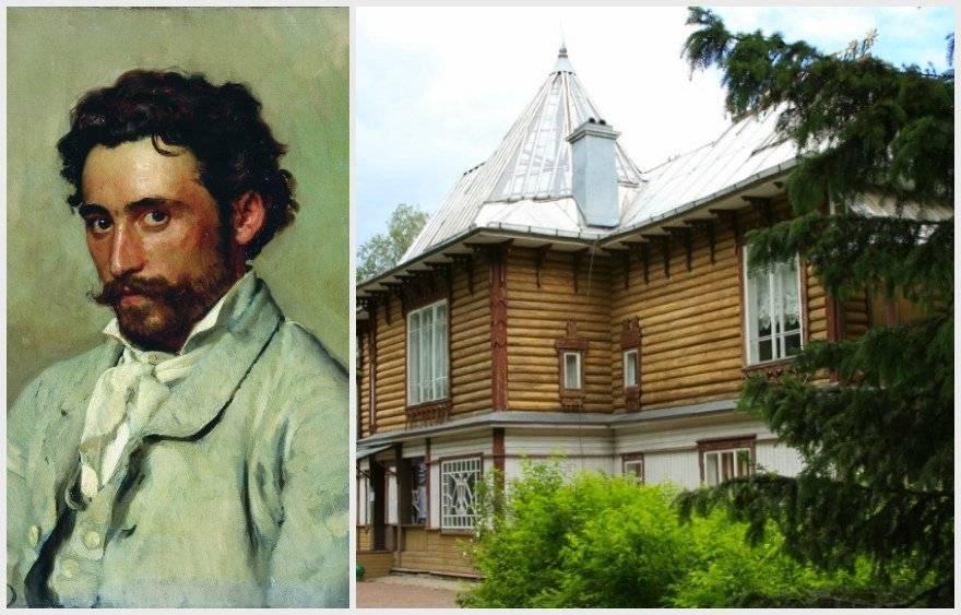 Кем был и что написал художник илья ефимович репин: биография и непростая судьба русского рембрандта