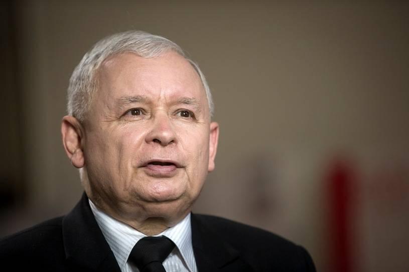 Биография Ярослава Качиньского