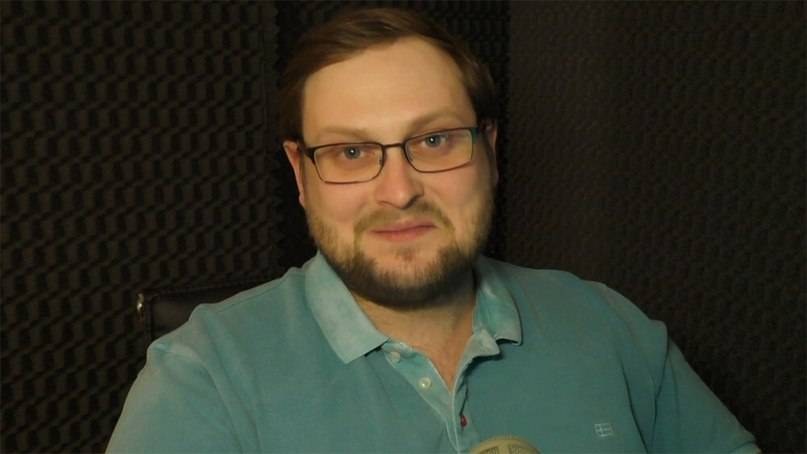 Дмитрий Куплинов (Kuplinov Play)