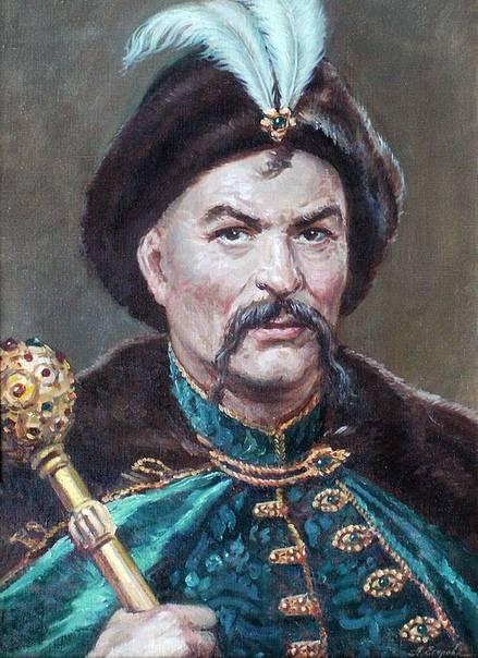 Богдан хмельницкий - биография, факты, фото