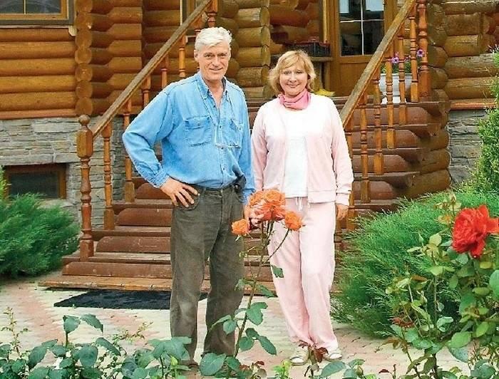 Борис щербаков: биография, личная жизнь, семья, жена, дети — фото