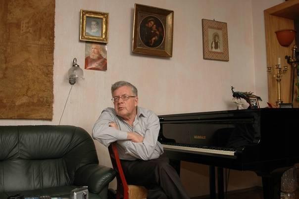 Петров андрей павлович - вики