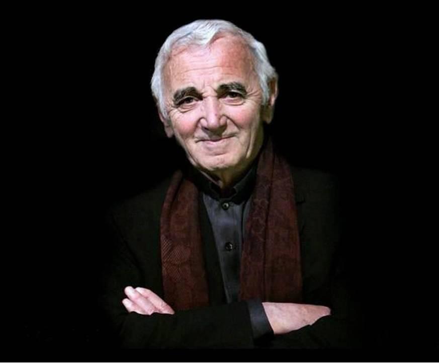 Французский композитор шарль азнавур: фото, биография, творчество и интересные факты из жизни