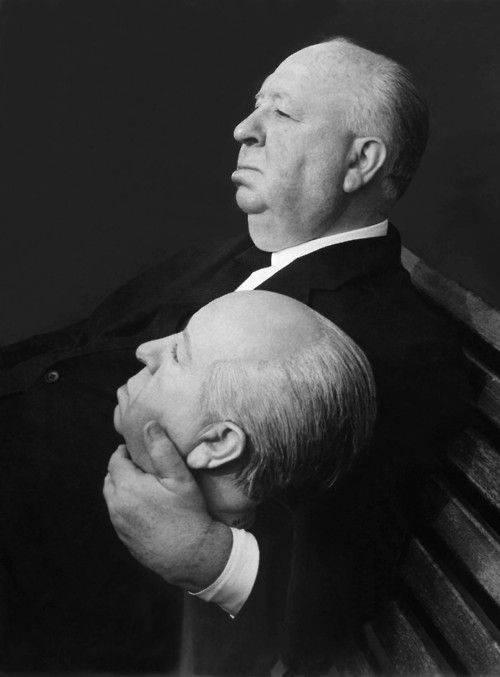 Альфред хичкок - биография, факты, фото