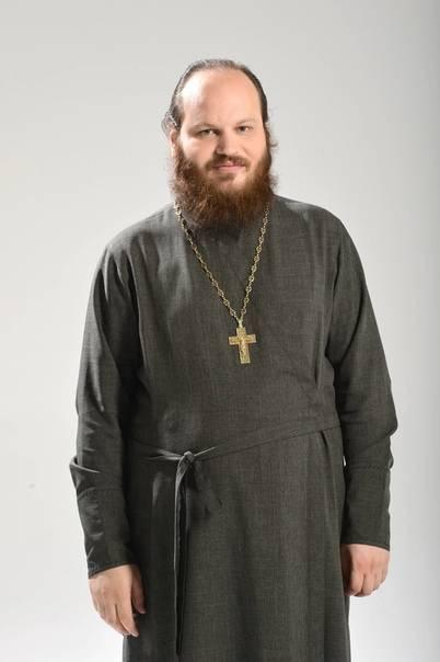Православная церковная иерархия: духовные саны и чины по возрастанию + миряне, церковнослужители и священнослужители