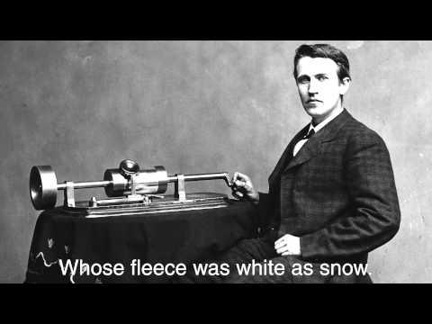 Томас эдисон: американский изобретатель, что и когда изобрел, годы жизни, биография