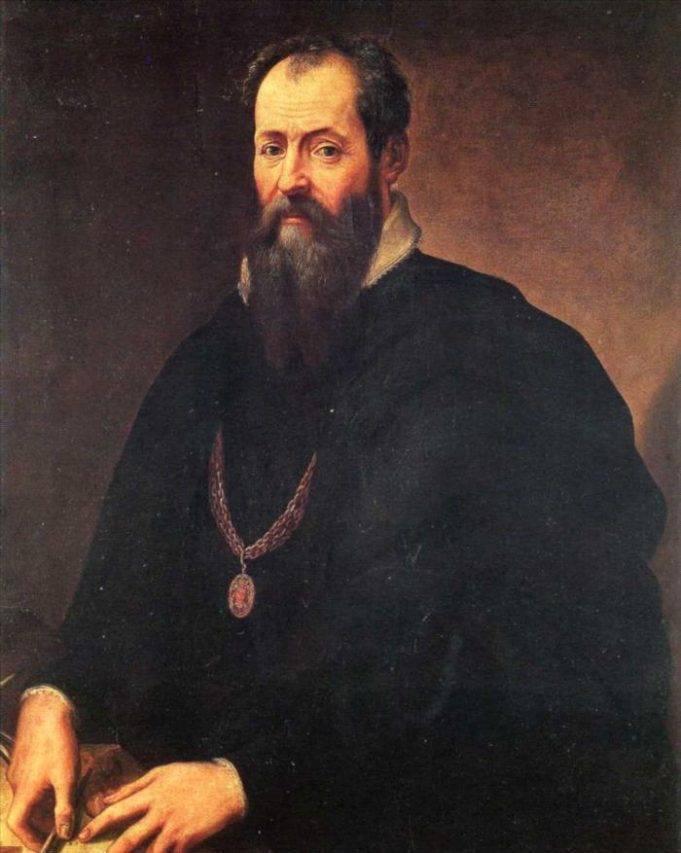 Джорджо вазари: картины, биография основоположника искусствознания