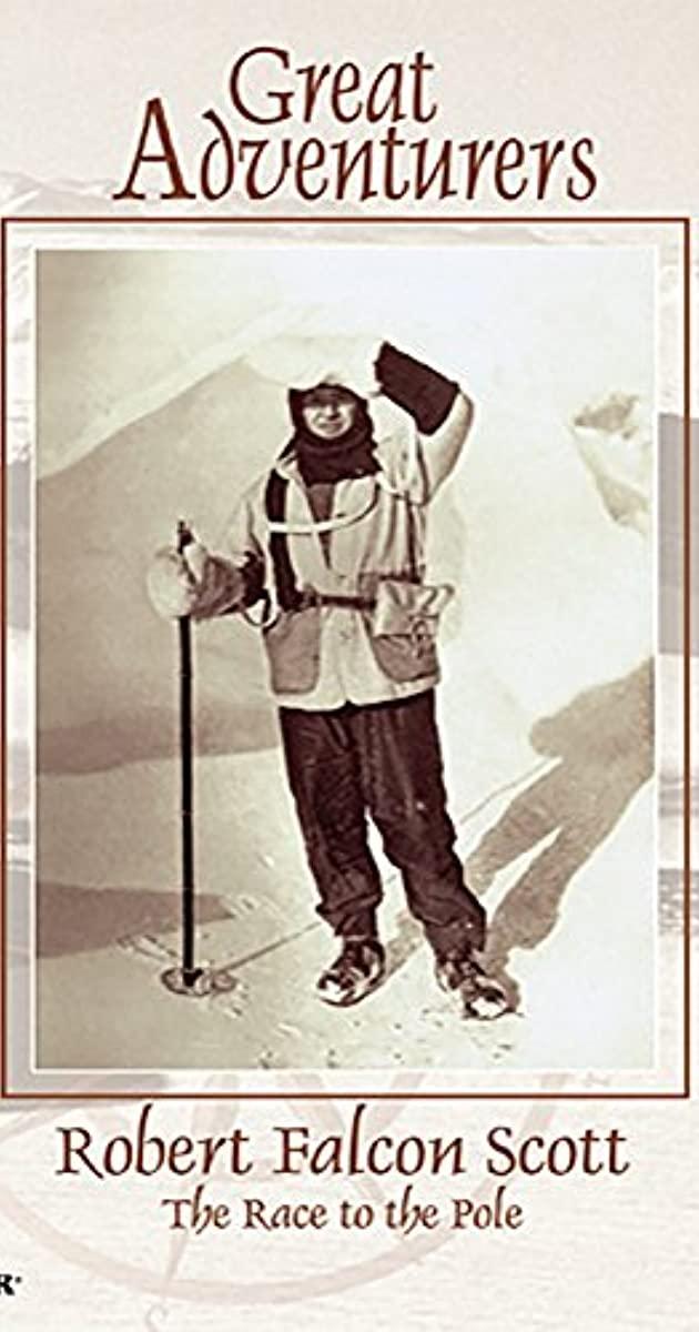 Роберт фолкон скотт (1868–1912). 100 великих путешественников [с иллюстрациями]