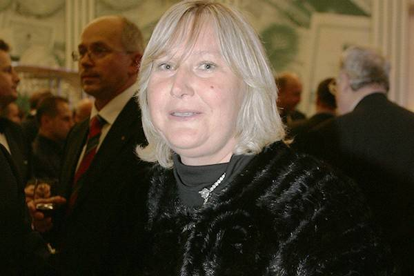 Елена батурина: биография, личная жизнь, муж и дети (фото)