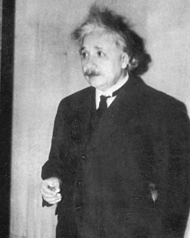 Альберт эйнштейн краткая биография | изобретения прошлого