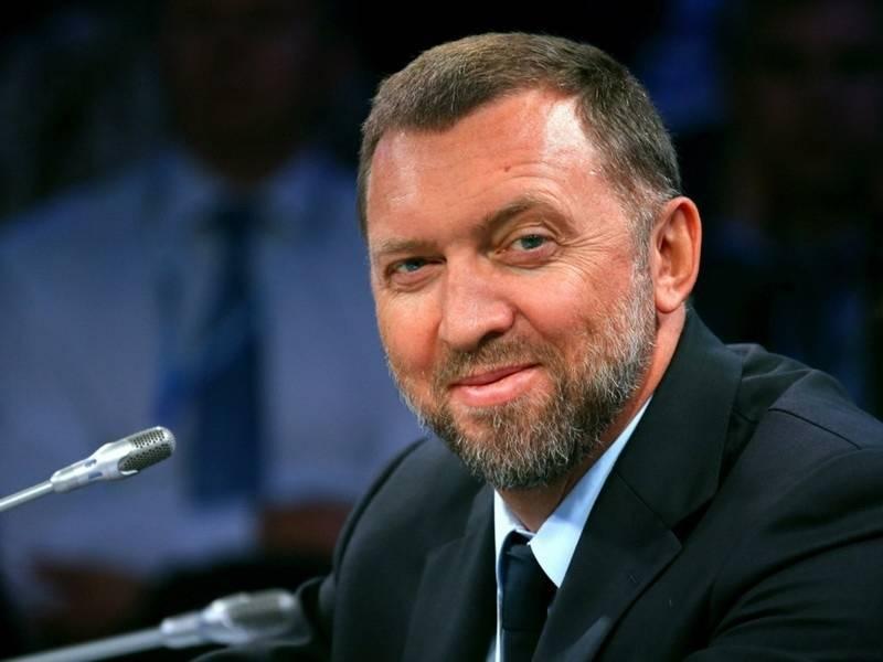Олег дерипаска - фото, биография, личная жизнь, новости 2021 - 24сми