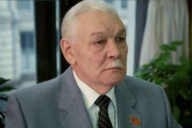 Санаев, всеволод васильевич википедия