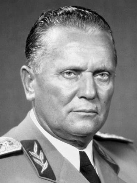 Лидер партизан, враг сталина, отец уникальной государственной модели— 40 лет назад умер лидер югославии тито