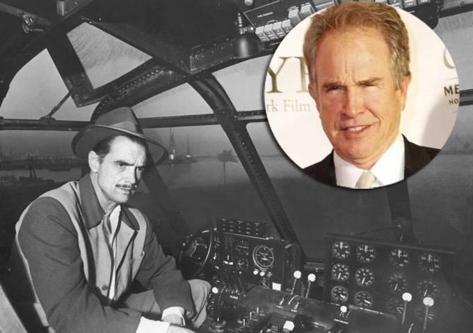 Говард хьюз. летчик-миллиардер