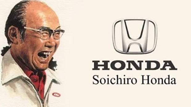 Соичиро хонда - известный японский предприниматель и инженер, основатель компании «honda motor»