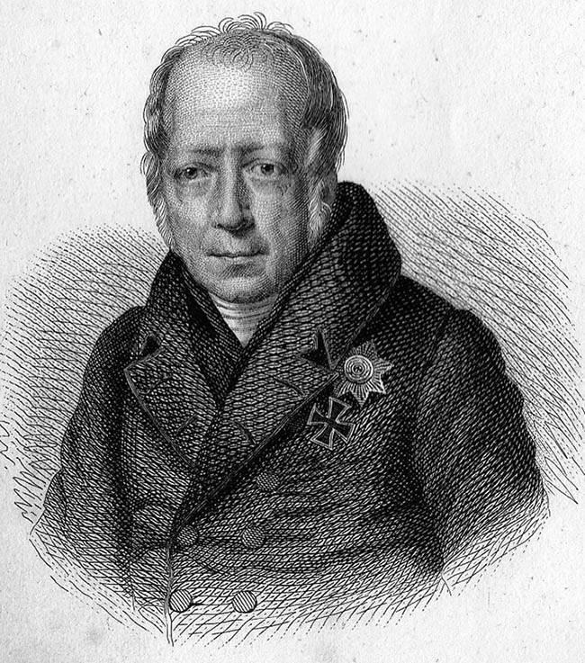 Вильгельм фон гумбольдт – один из основателей лингвистики | genvive