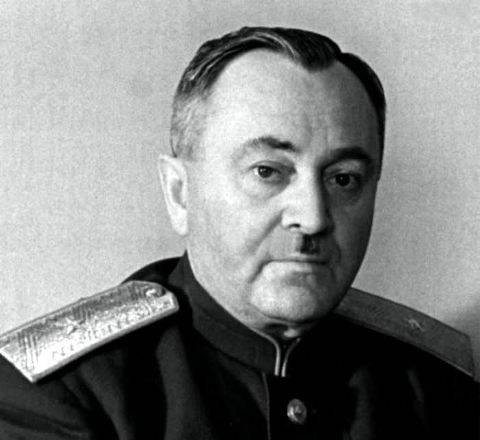 Биография Александра Александрова