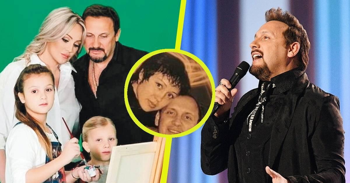 Стас михайлов: все жены певца. личная жизнь