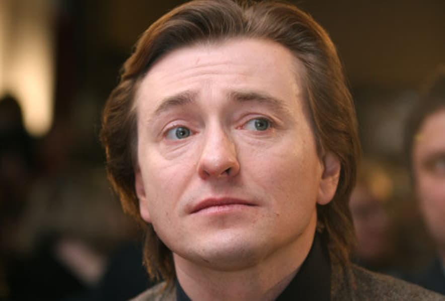 Сергей безруков — старая и новая жены, дети и личная жизнь актера сейчас