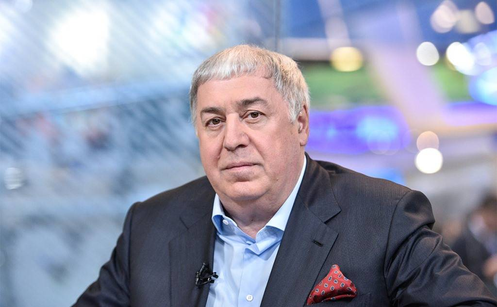 Гуцериев михаил сафарбекович и его большая семья   рутвет - найдёт ответ!