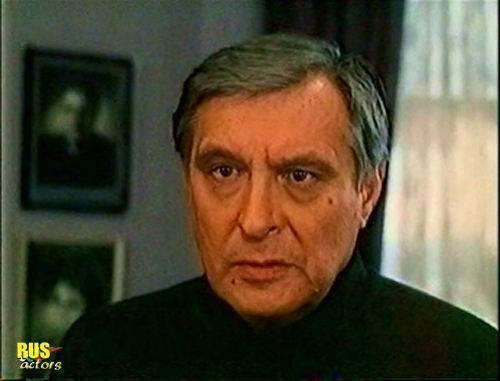 Олег басилашвили - биография, факты, фото