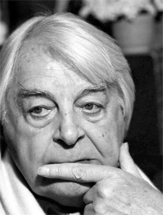 Юрий любимов: биография, личная жизнь и интересные факты