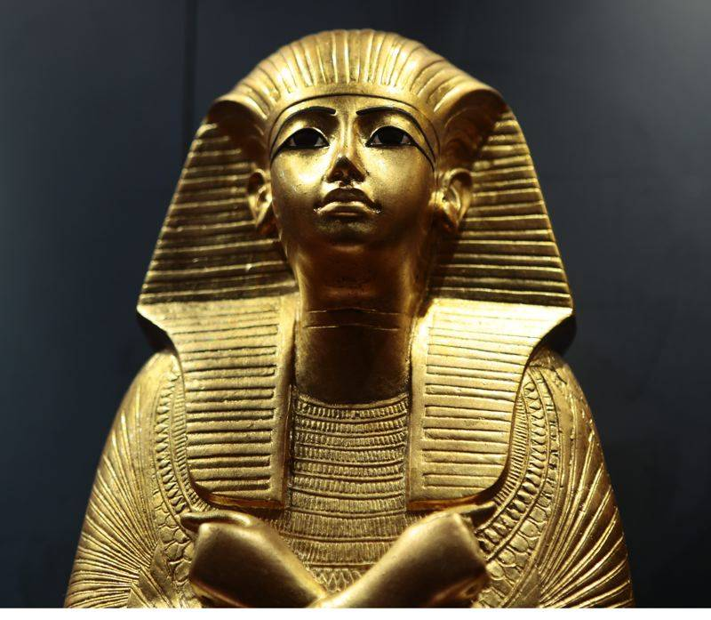 Тутанхамон (тутанхатон) фараон древнего египта: биография, гробница, реконструкция изображения фараона, фото, жизнь и смерть | история