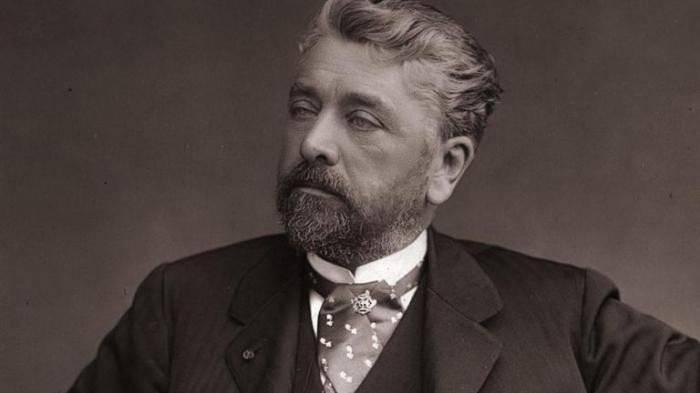 Гюстав эйфель: биография, фото. мосты гюстава эйфеля