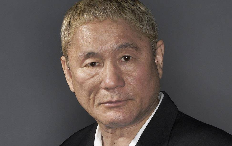 Такэси китано - биография, информация, личная жизнь