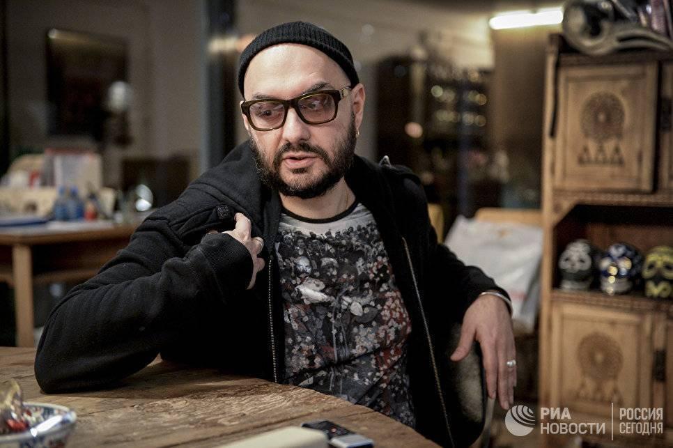 Леонид серебренников: краткая биография, фото и видео, личная жизнь