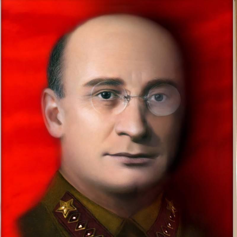 Берия серго лаврентьевичгегечкори сергей алексеевич