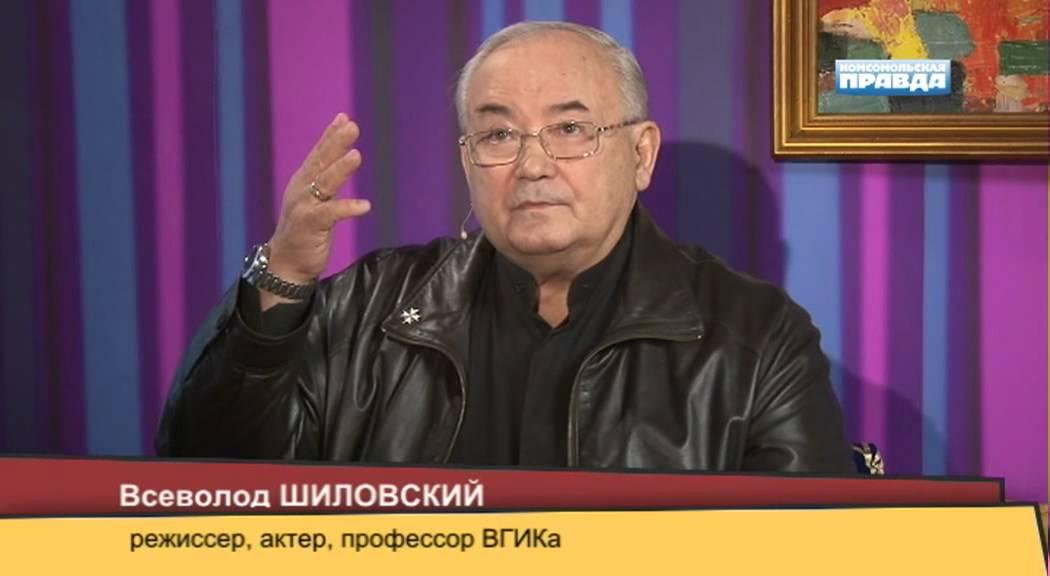 Илья шиловский - биография, информация, личная жизнь