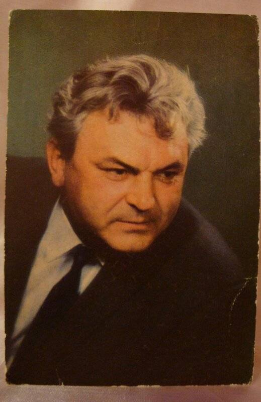Сергей бондарчук - биография, информация, личная жизнь, фото, видео