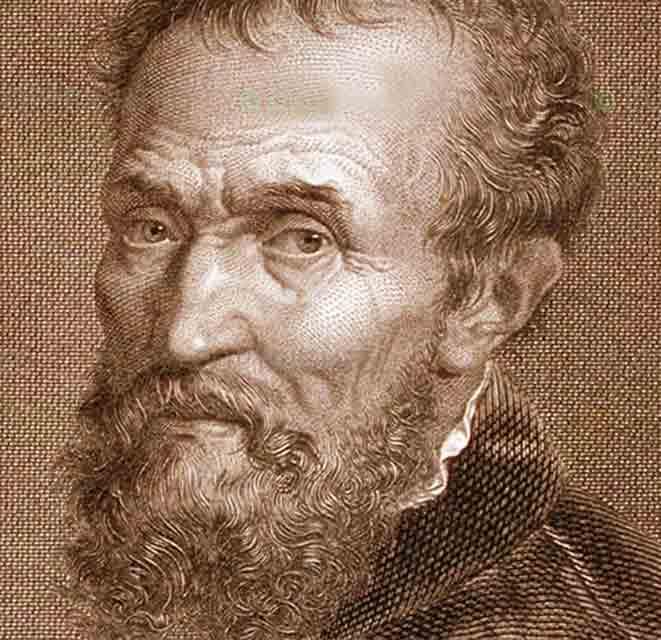 Микеланджело буонарроти — биография микеланджело, кто он такой подробно, самые известные картины и скульптуры, периоды и суть творчества, портрет. вклад микеланджело в развитие скульптуры, архитектуры и живописи эпохи ренессанса