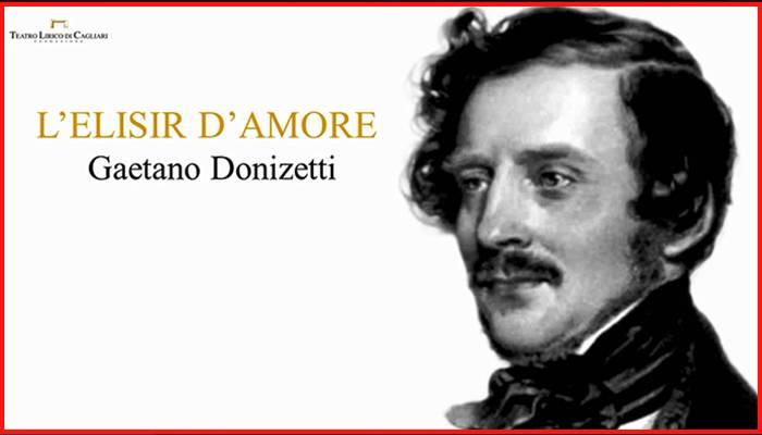 Гаэтано доницетти (gaetano donizetti) 1797-1848 — viva opera