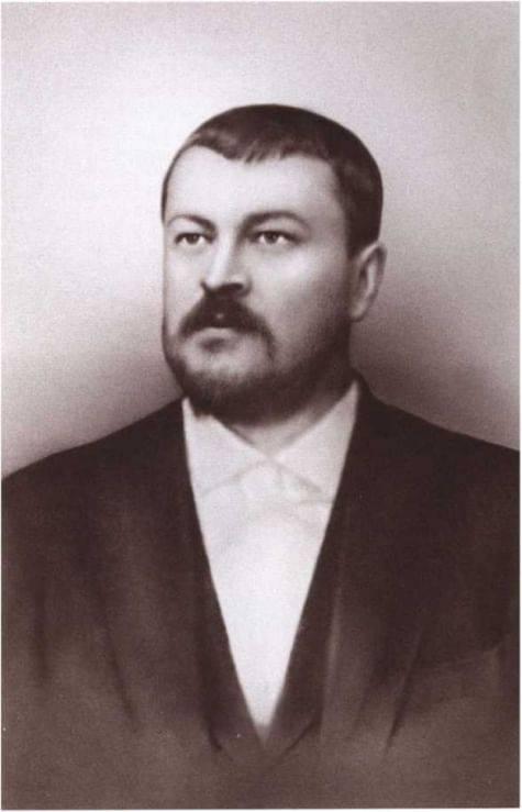 Биография саввы тимофеевича морозова