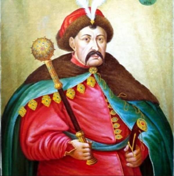 Краткая биографии гетмана богдана хмельницкого