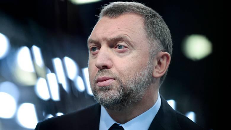 Олег дерипаска - расчëтливый человеконенавистник