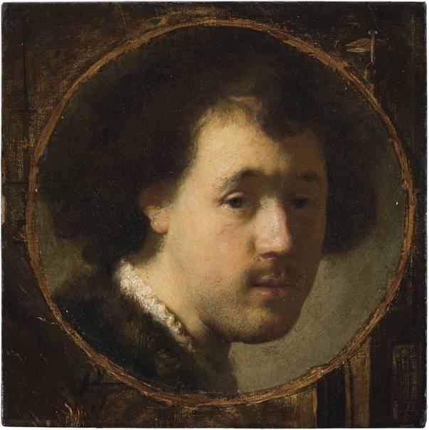 Краткая биография рембрандта и его творчество