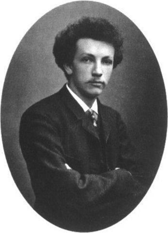 Рихард штраус - фото, биография, личная жизнь, причина смерти, композитор - 24сми