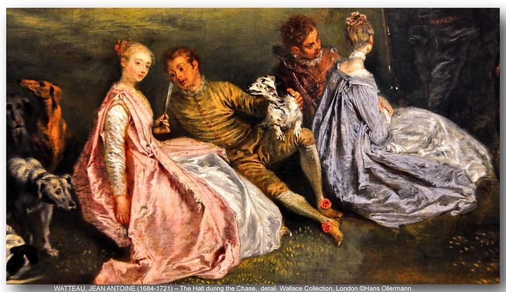 Антуан ватто — биография антуана ватто, кто он такой подробно, картины антуана ватто, периоды творчества, автопортрет живописца. антуан ватто — один из основателей стиля рококо в изобразительном искусстве
