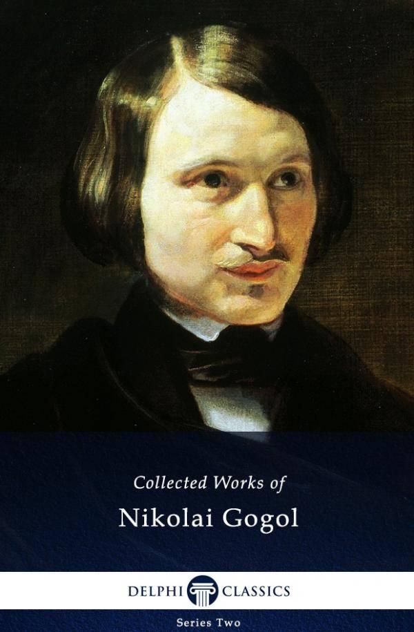 Николай гоголь - характеристика личности, характер