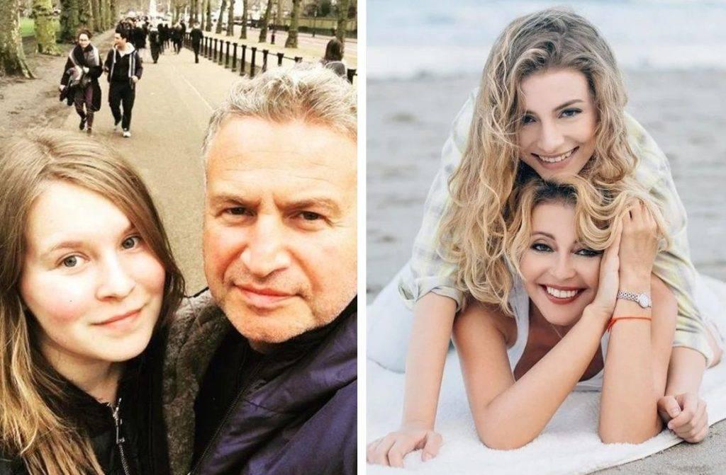Леонид агутин: биография, личная жизнь, семья, жена, дети — фото