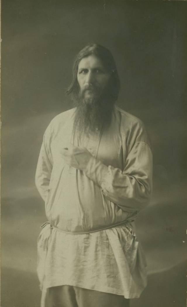 Григорий распутин: оболганная жизнь. тайна, сокрытая 100 лет