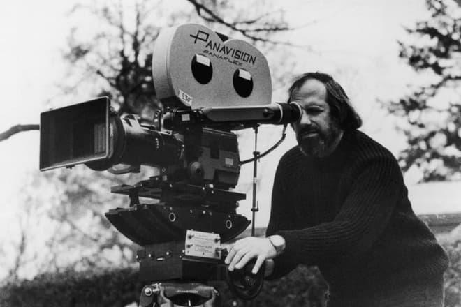Брайан де пальма: фильмография и фото